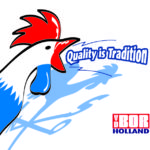 Quality is Tradition Kip+vdbor logo+Holland jpg